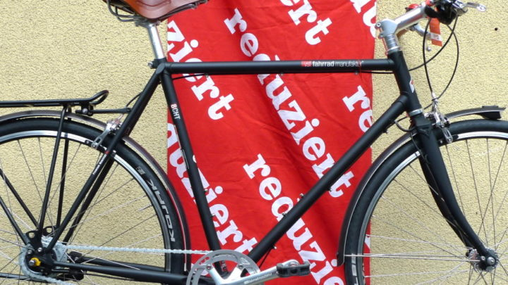 Fahrrad Sonderangebote aktuell