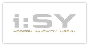 i:sy Fahrrad Logo