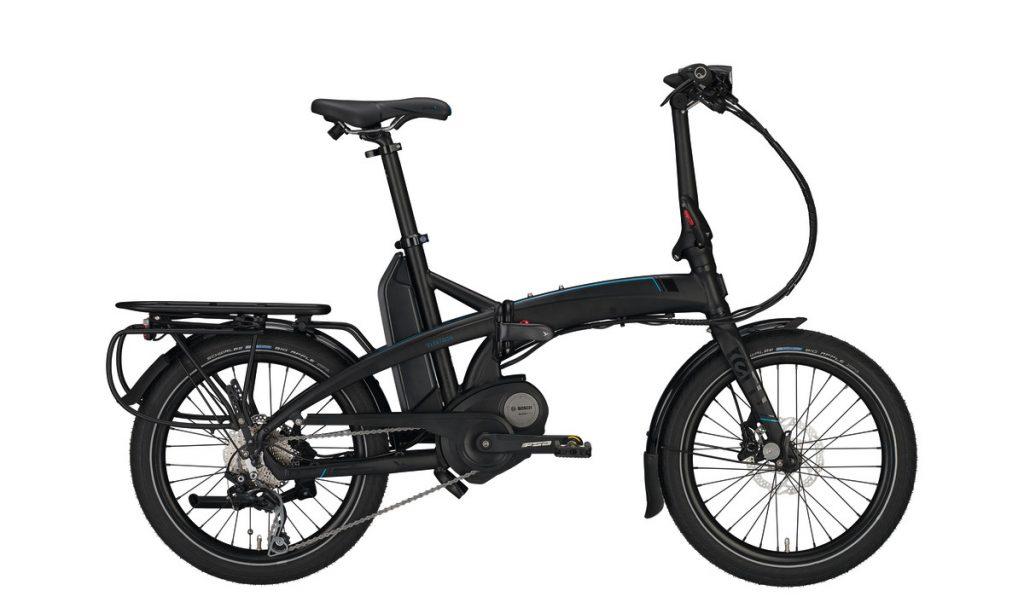 Tern Bosch Faltrad