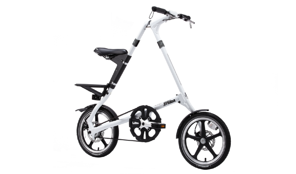 Faltrad Strida LT 16 Zoll