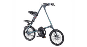 Strida SX Single Speed Faltrad