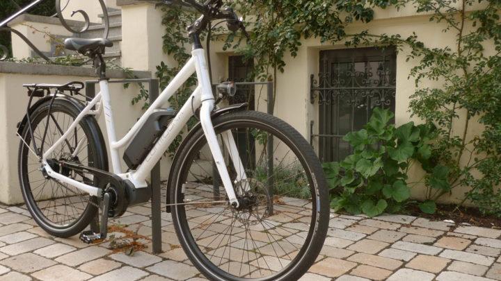 E-bike Caldera E