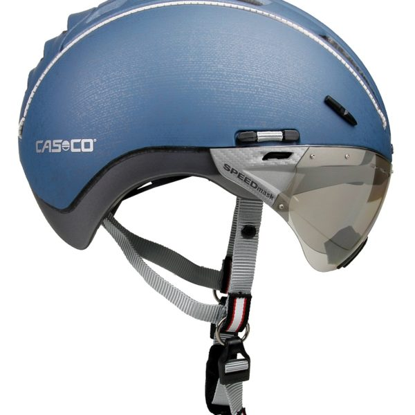 Casco Roadster Blue