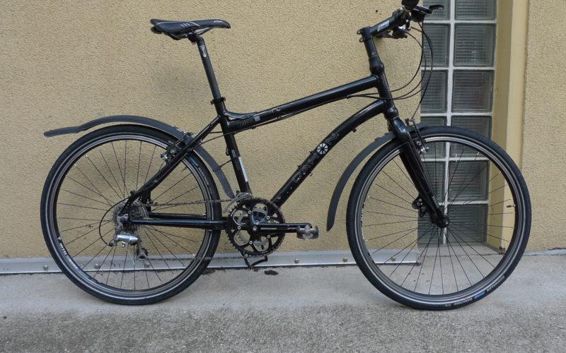 Cadenza Faltrad 26″ 450 €