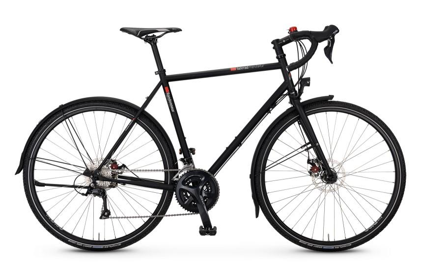 Gravel Bike für die Stadt