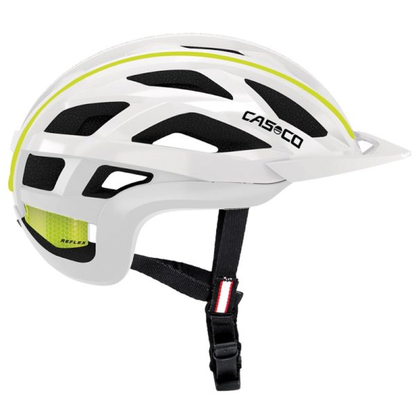 CASCO Cuda2 White Neon