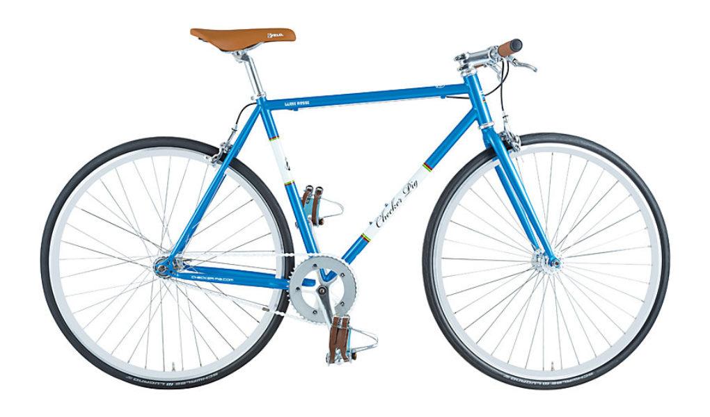 Alley Pig blau 499,-