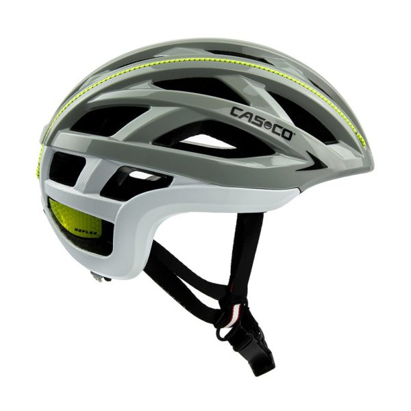 CASCO_CUDA2-STRADA_gray-white-Neon